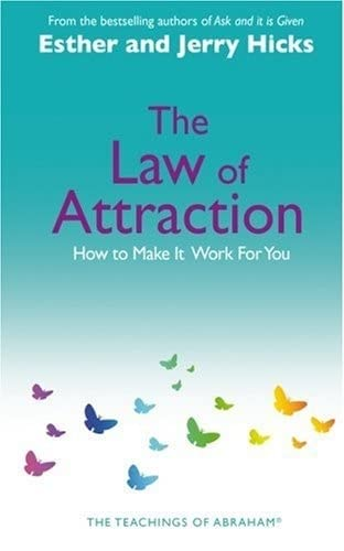 9781848500716: The Law Of Attraction: The Basics Of The Teachings Of Abraham