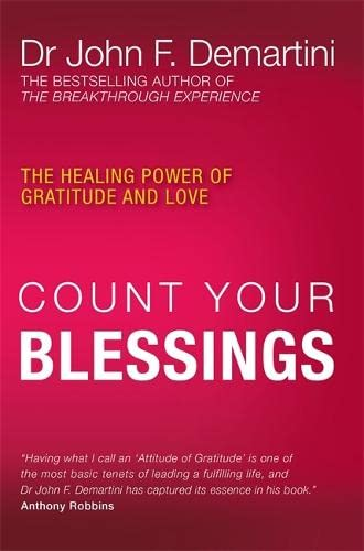 9781848501249: Count Your Blessings