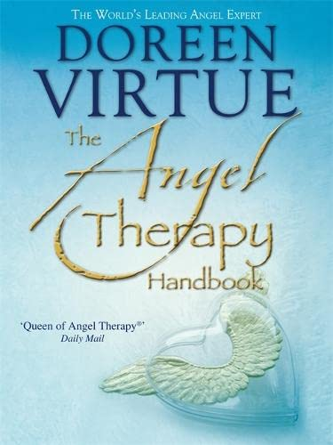 9781848501515: Angel Therapy Handbook