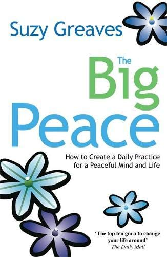 9781848501553: The Big Peace: Find Yourself without Going Anywhere