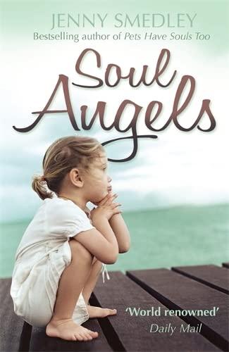 Soul Angels: Jenny Smedley