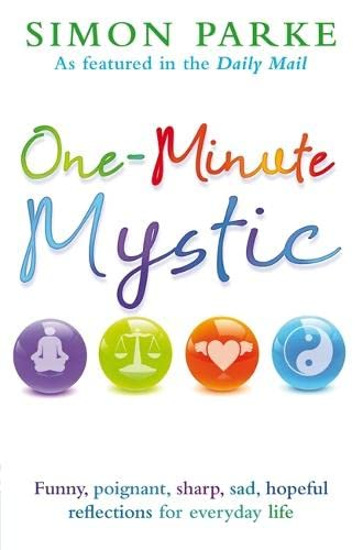 9781848501775: One-Minute Mystic