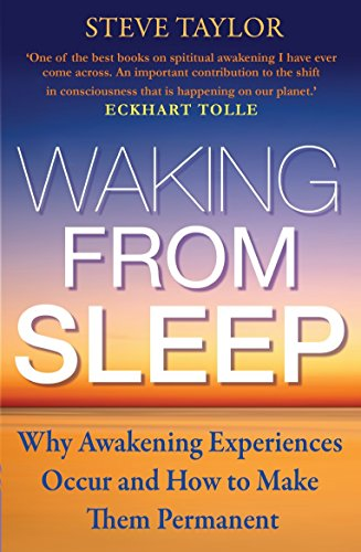 9781848501799: Waking from Sleep: Why Awakening Experiences Occur and How to Make them Permanent