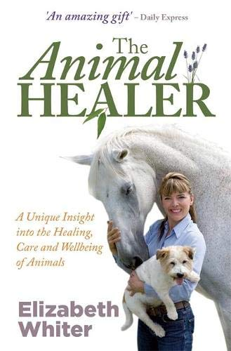 9781848501904: The Animal Healer: A Unique Insight into the Healing, Care and Wellbeing of Animals