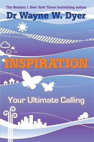 9781848502109: Inspiration: Your Ultimate Calling