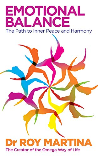 9781848502277: Emotional Balance: The Path to Inner Peace and Harmony