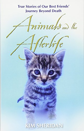 9781848502420: Animals and the Afterlife