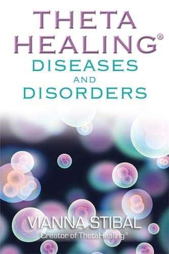 9781848502451: ThetaHealing: Diseases and Disorders