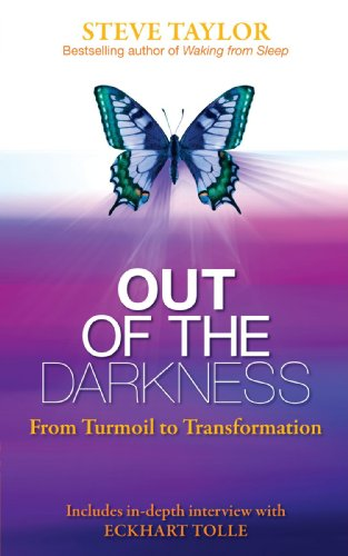 9781848502543: Out of the Darkness: From Turmoil to Transformation