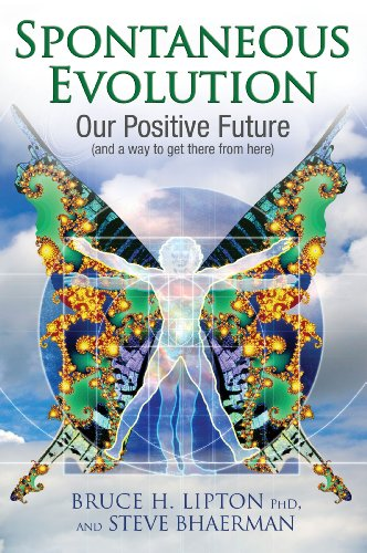 9781848503052: Spontaneous Evolution: Our Positive Future and a Way to Get There from Here