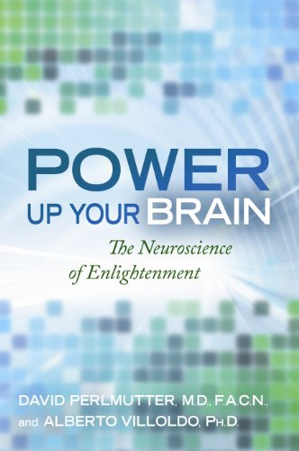9781848503106: Power Up Your Brain: The Neuroscience of Enlightenment
