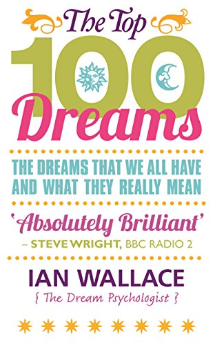 9781848503281: The Top 100 Dreams: The Dreams That We All Have and What They Really Mean