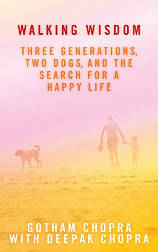 9781848503298: Walking Wisdom: Three Generations, Two Dogs, and the Search for a Happy Life