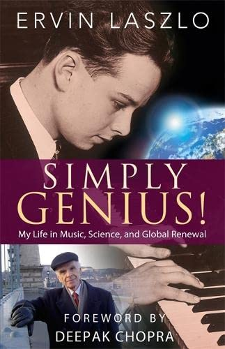 9781848503373: Simply Genius!: Tales from a Life Beyond the Box