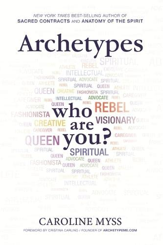 9781848503403: Archetypes: Who Are You?