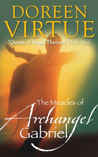 9781848504554: The Miracles of Archangel Gabriel