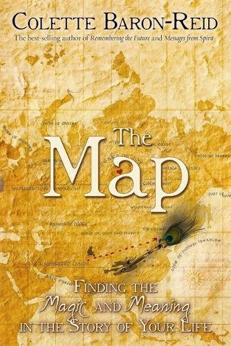 9781848505889: Map: Finding the Magic and Meaning in Your Life!