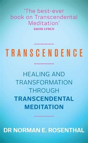 9781848507753: Transcendence: Healing and Transformation Through Transcendental Meditation
