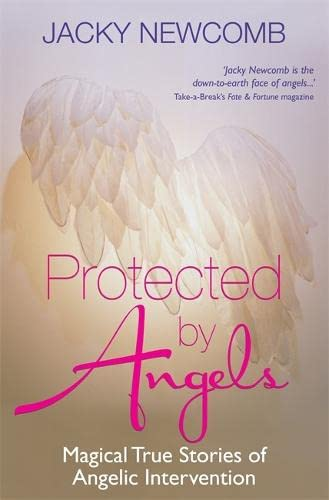 9781848507784: Protected by Angels