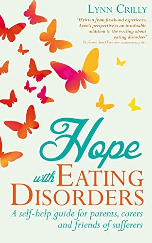 9781848508927: Hope With Eating Disorders
