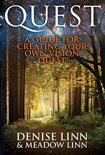 9781848508941: Quest: A Guide For Creating Your Own Vision Quest