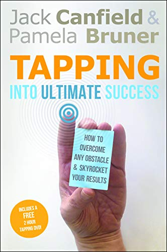 9781848509290: Tapping into Ultimate Success: How to Overcome Any Obstacle and Skyrocket Your Results (Book & DVD)