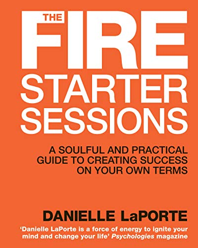 9781848509634: The Fire Starter Sessions