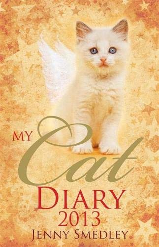 My Cat Diary 2013: Smedley, Jenny