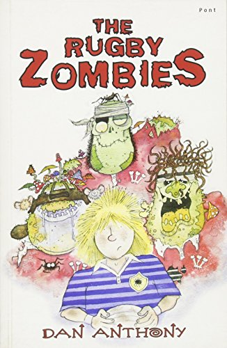 9781848511675: The Rugby Zombies