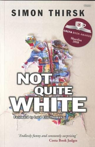Not Quite White: Simon Thirsk