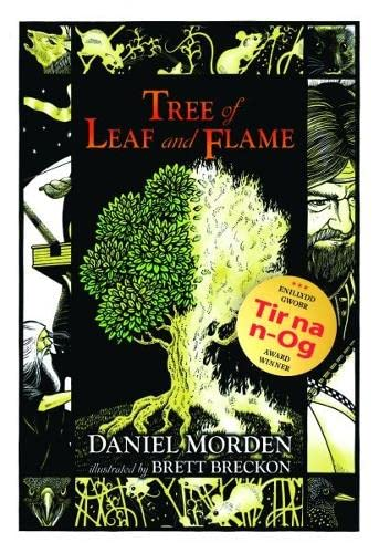 9781848513877: Tree of Leaf and Flame