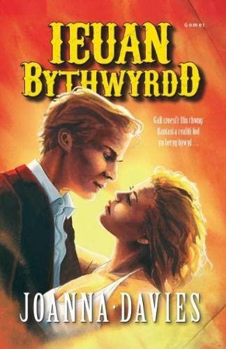 Ieuan Bythwyrdd: Joanna Davies