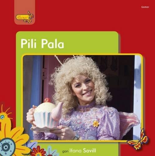 Pili Pala (Pobl Pentre Bach): Savill, Ifana