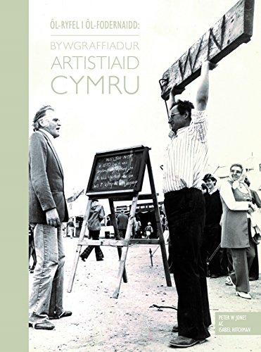 Ol-Ryfel I Ol-Fodernaidd - Bywgraffiadur Artistiaid Cymru (Hardback): Peter W. Jones, Isabel ...