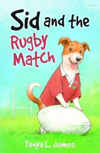 9781848519787: Sid and the Rugby Match