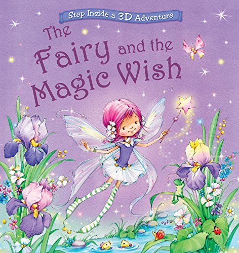 9781848525818: Fairy (Magical Pop-ups)