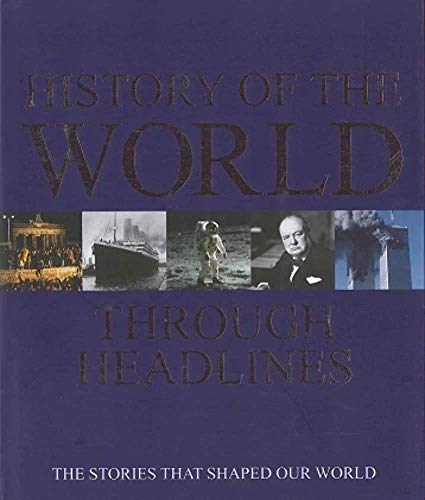 9781848525955: History Through Headlines (2) Past Times Edition (Picture This)