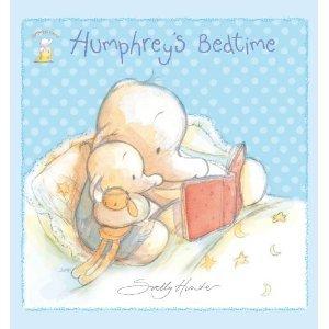 9781848526587: Humphrey's Bedtime