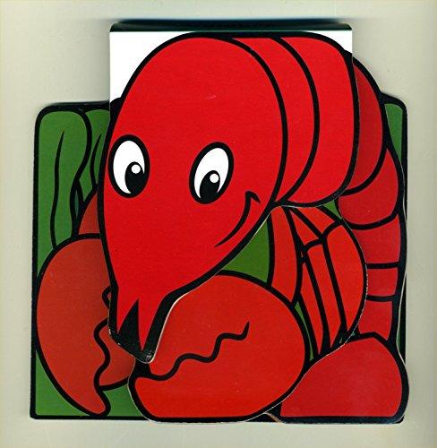 9781848528093: Lobster (3D Board Books)