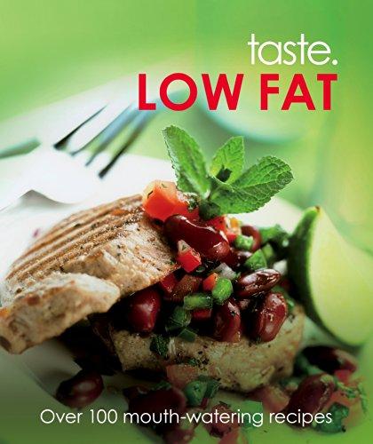 9781848528413: Low Fat (Taste)