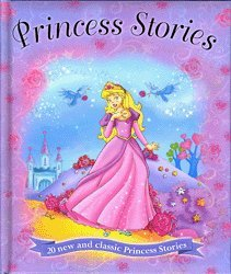 9781848528666: Princess Stories