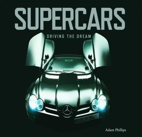 9781848529595: Supercars (Transport 32)