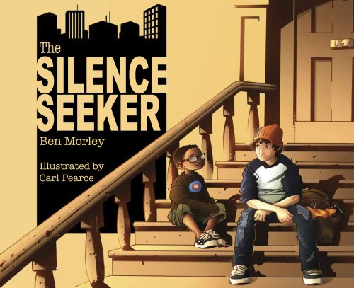 9781848530034: The Silence Seeker