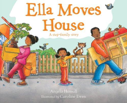 9781848530065: Ella Moves House