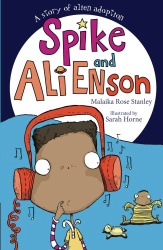 9781848530232: Spike and Ali Enson