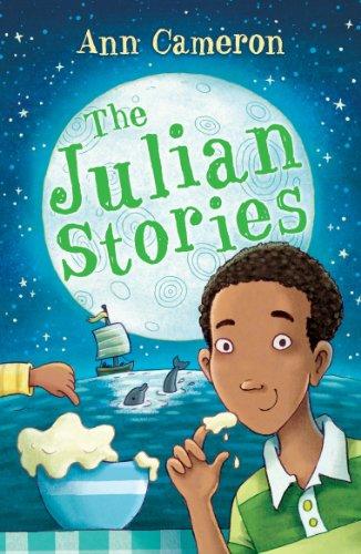 9781848530843: The Julian Stories