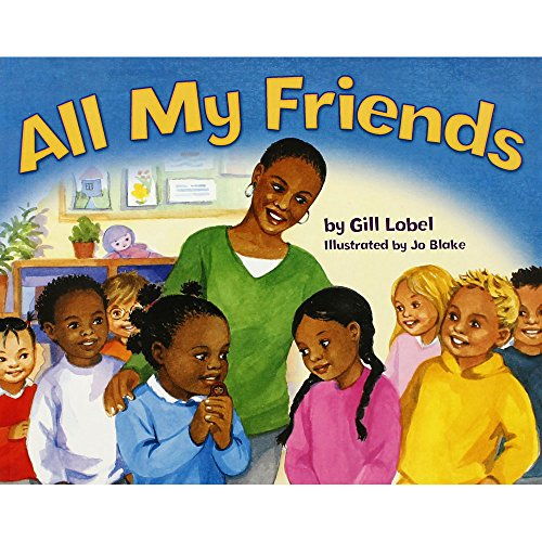 9781848530980: All my friends