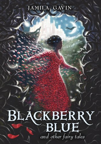 9781848531062: Blackberry Blue: And Other Fairy Tales