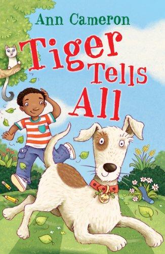 9781848531086: Tiger Tells All