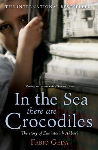 9781848531383: In the Sea there are Crocodiles